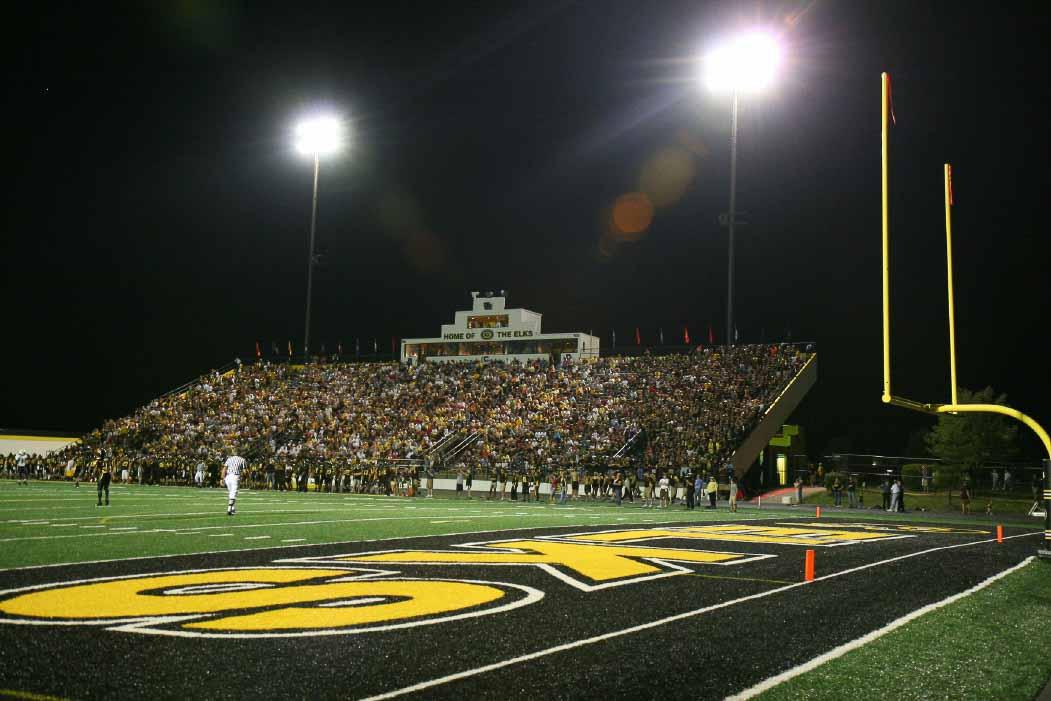 centerville high school football