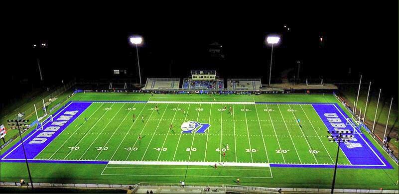 Urbana University Stadium - Urbana, Ohio