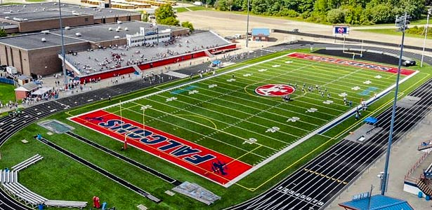 Fitch Falcon Stadium