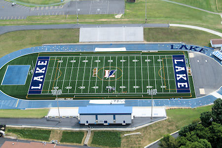 Blue Streaks Stadium
