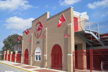 Red Knight Stadium