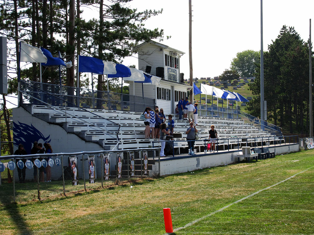 Blue Devil Stadium