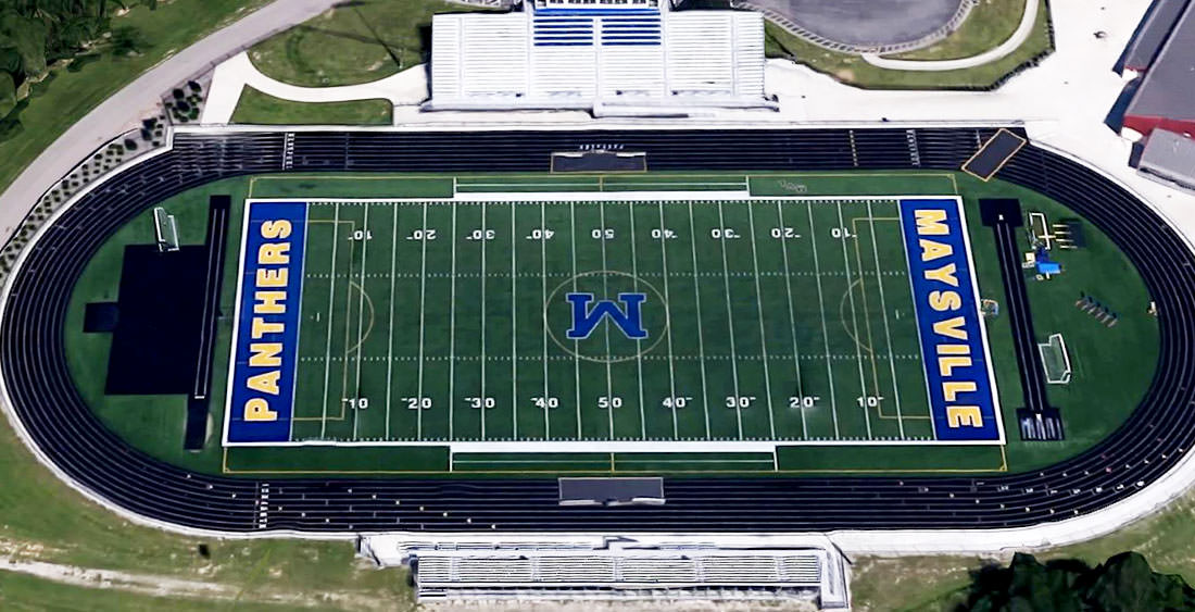 Maysville Athletic Complex