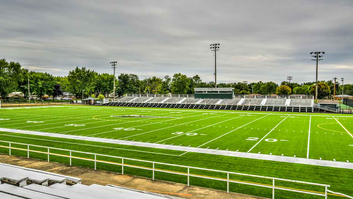 Miami Valley Hospital North Stadium