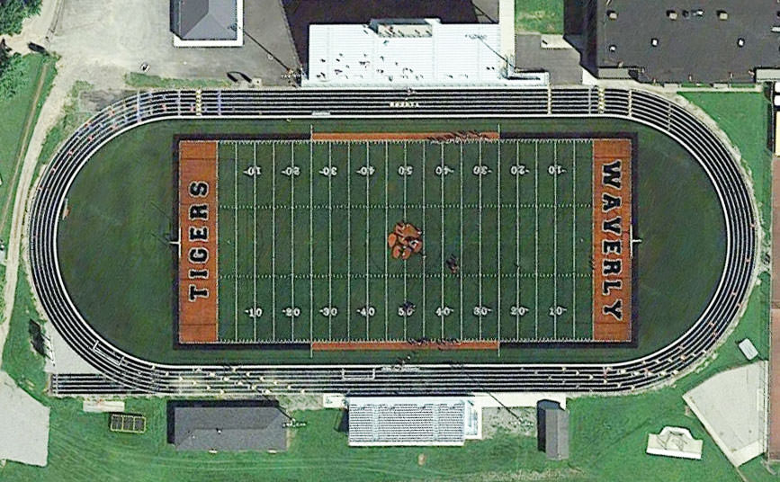 "Waverly ""Tiger Town"" Stadium"