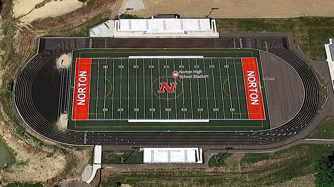 Norton High School Stadium