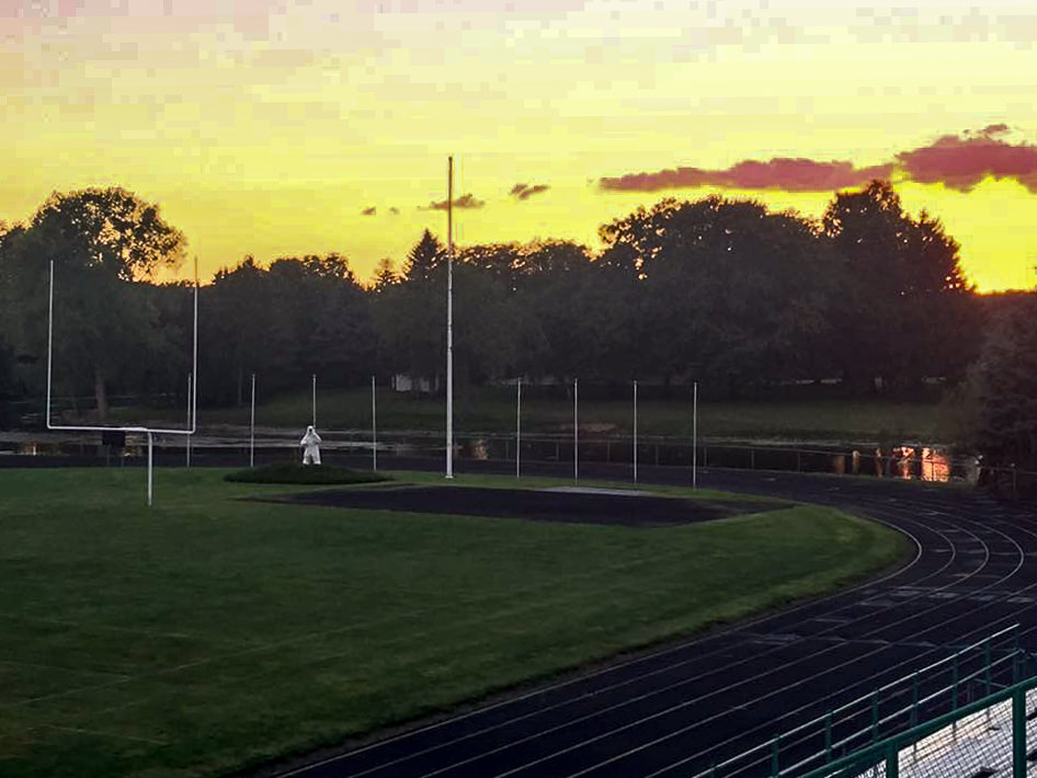 Margaretta High School Stadium