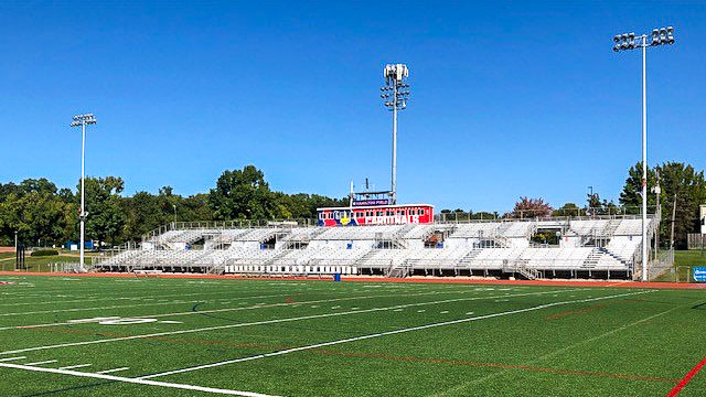 Thomas Worthington Stadium
