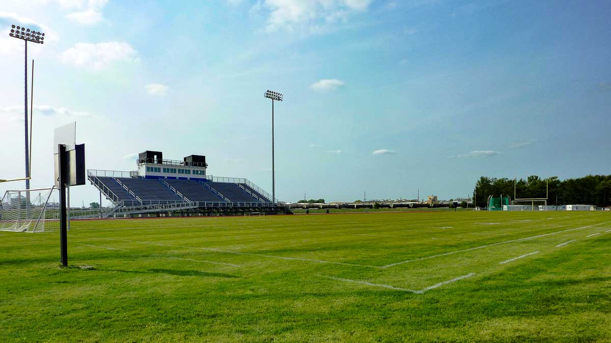 Archbold Bluestreak Stadium