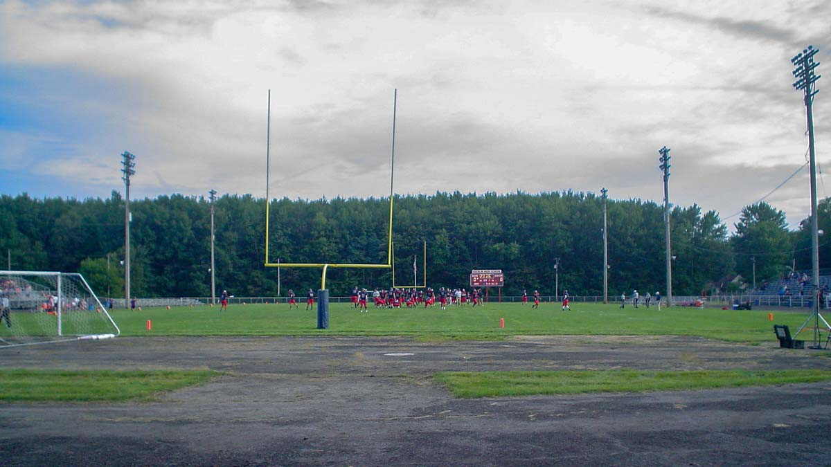 Oberlin Phoenix Field