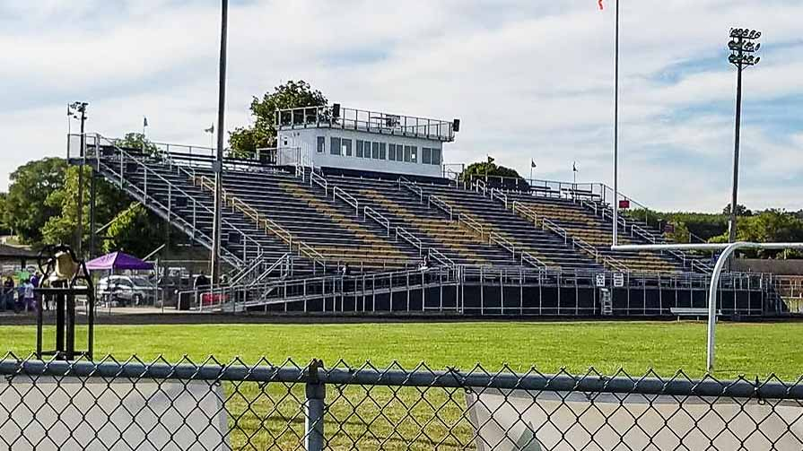 Unioto Football Stadium