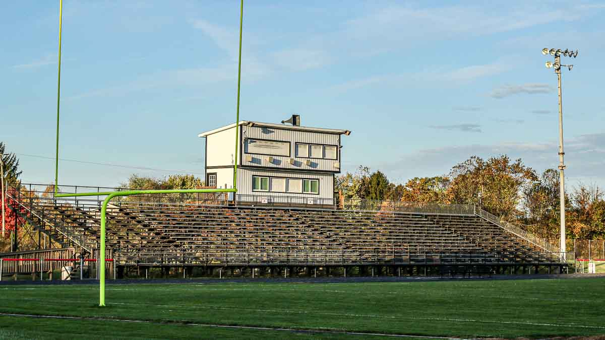 Tusky Valley Stadium