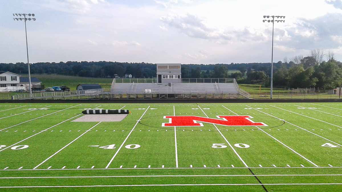 Norwayne Stadium